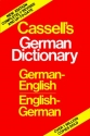 Cassell's Standard German Dictionary (Plain)