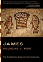 James (Tyndale New Testament Commentaries)
