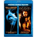 Halloween: The Curse of Michael Myers / Halloween H20: Twenty Years Later  [Blu-ray]
