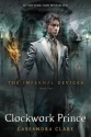 Clockwork Prince (The Infernal Devices, Book 2)