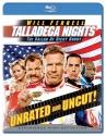 Talladega Nights: The Ballad of Ricky Bobby  [Blu-ray]