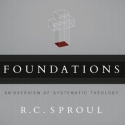 Foundations - An Overview of Systematic Theology 8 DVD Box Set