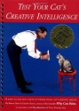 Test Your Cat's Creative Intelligence