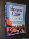 Shopping Center Leasing