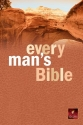 Every Man's Bible: New Living Translation (Every Man's Series)