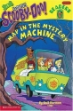Scooby-Doo! Readers:  Map in the Mystery Machine (Level 2)