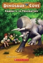 Dinosaur Cove #2: Charge of the Triceratops