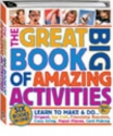 The Great Big Book of Amazing Activities (Binder Series)