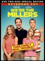 WE'RE THE MILLER 2-Disc EXTENDED CUT Sp...