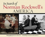 In Search of Norman Rockwell's America