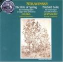 Stravinsky: The Rite of Spring / Firebird Suite