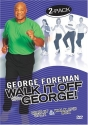George Foreman: Walk It Off With George 2-pack