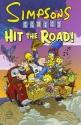 Simpsons Comics Hit the Road! (Simpsons...