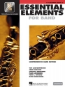 Essential Elements 2000: Comprehensive Band Method, Bb Clarinet Book 2