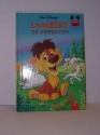 Lambert the Sheepish Lion (Disney's Wonderful World of Reading)