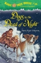 Magic Tree House #46: Dogs in the Dead ...