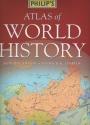 Philip's Atlas of World History