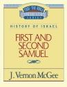 1 & 2 Samuel (Thru the Bible)