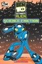 Ben 10 Ultimate Alien: Science Friction