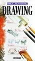 Drawing (Barron's Art Handbooks)