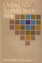 Oxford NIV Scofield Study Bible: New International Version