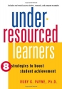 Under-Resourced Learners: 8 Strategies ...