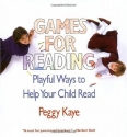 Games for Reading: Playful Ways to Help...