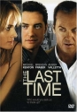 The Last Time