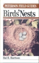 Field Guide to Birds Nests East of the Mississippi (Peterson Field Guide Series)