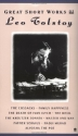 Great Short Works of Leo Tolstoy (Perennial Library)