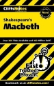 CliffsNotes on Shakespeare's Macbeth (Cliffsnotes Literature)