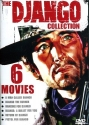 Django Collection Volume One: Six Film Set