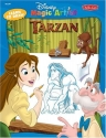 How to Draw Disney's Tarzan (How to Draw Series)