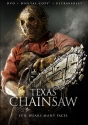 Texas Chainsaw [DVD + Digital Copy + UltraViolet]