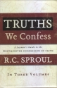 Truths We Confess 3 volume set