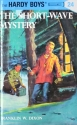 The Short-Wave Mystery (Hardy Boys, Book 24)