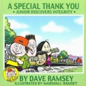 A Special Thank You: Junior Discovers Integrity (Life Lessons with Junior)