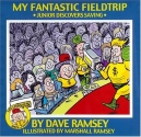 My Fantastic Fieldtrip: Junior Discovers Saving (Life Lessons with Junior)