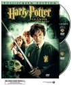 Harry Potter and the Chamber of Secrets: Two Disc Fullscreen Edition