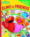 Elmo & Friends (My First Look and Find)