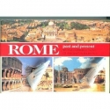 Rome Monuments Past and Present:  Guide With Reconstructions