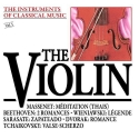 The Instruments Of Classical Music: The Violin