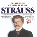 Masters Of Classical Music: Strauss