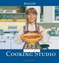Molly's Cooking Studio (American Girls Collection Sidelines)