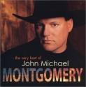 The Very Best of John Michael Montgomery