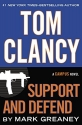 Tom Clancy Support and Defend (A Campus...