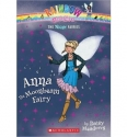 [ Night Fairies #6: Anna the Moonbeam F...