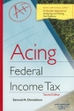 Acing Federal Income Tax (Acing Law Sch...