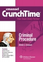 Emanuel CrunchTime: Criminal Procedure,...