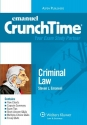 CrunchTime: Criminal Law